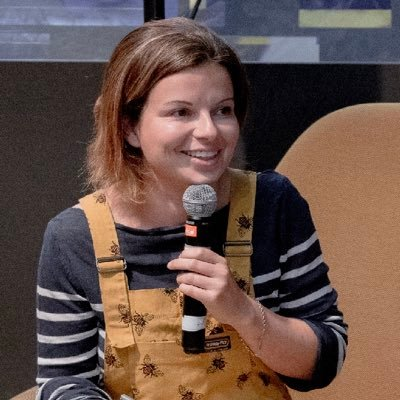 Rachel Wheeley - dungabees